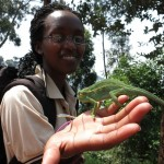 The Only Female Tour Guide in Rwandan Tourism Industry- Annie Uwase